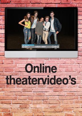 Online theatervideo's